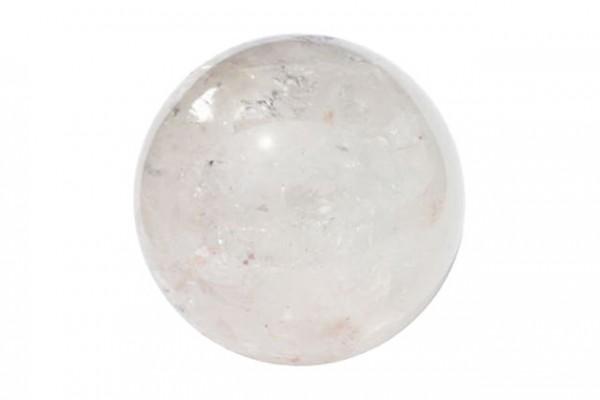 Kugel 230mm, Bergkristall