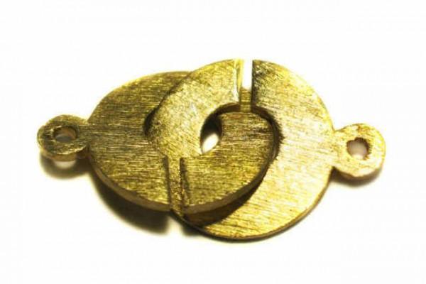 Ringverschluss 20mm/1,5mm, AGV 925 poliert